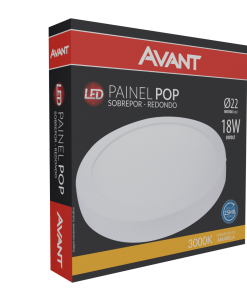 LED-PAINEL-POP-SOBR-RED-22-AM3000K-18W-BIV-NH1260
