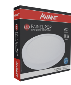 LED-PAINEL-POP-SOBR-RED-22-BR6500K-18W-BIV-NH1260