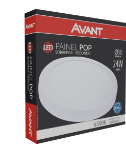 LED-PAINEL-POP-SOBR-RED-30-BR6500K-24W-BIV-NH1680